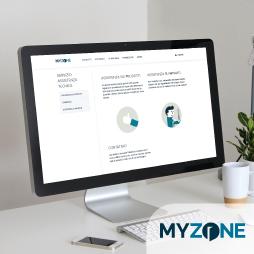 Myzone - La mia Area