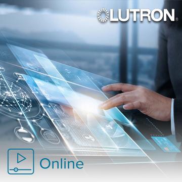 Integrazione dei sistemi Airzone e Lutron
