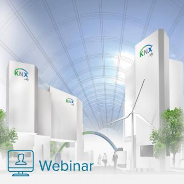 Come integrare i sistemi di climatizzazione negli impianti domotici KNX