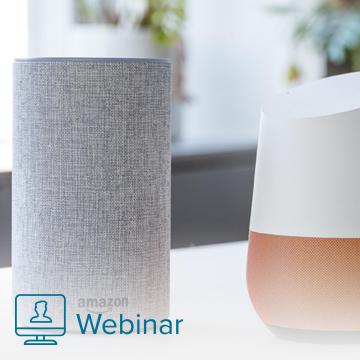 Come integrare il controllo della climatizzazione in Amazon Alexa e Google Assistant con Aidoo