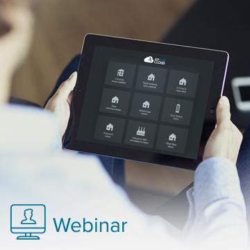 Controllo remoto con Airzone: Aidoo e Webserver Airzone Cloud
