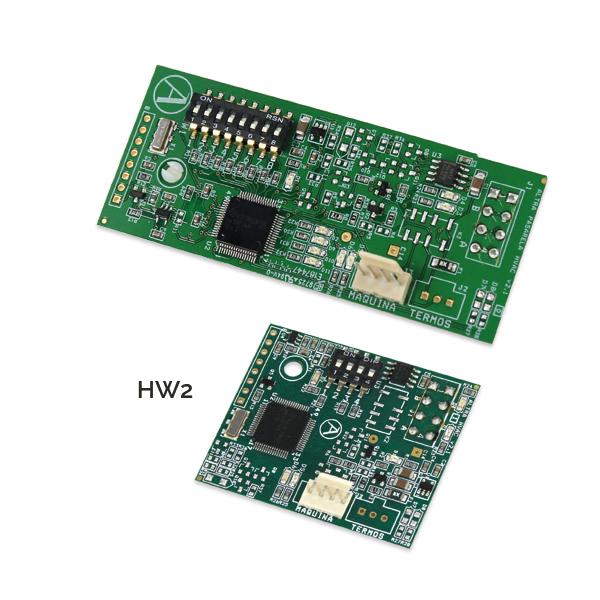 Interfaccia di comunicazione Mitsubishi Electric