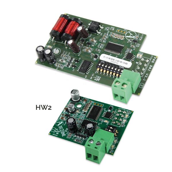 Interfaccia di comunicazione Hitachi RPI