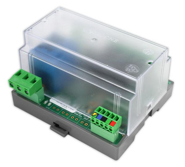 Interfaccia Fancoil 0-10 V canalizzato
