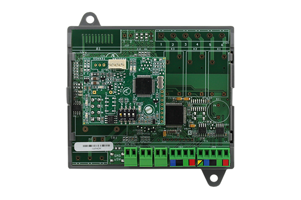 Modulo di zona Airzone U.I. singola Mitsubishi Electric a cavo (DI6)
