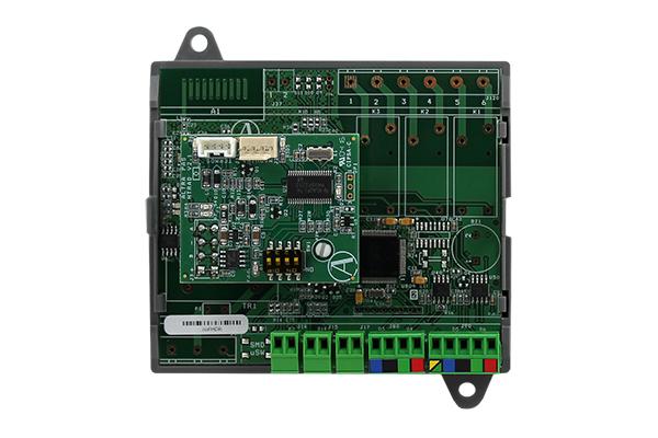 Modulo di zona Airzone U.I. singola Hitachi RAD a cavo (DI6)