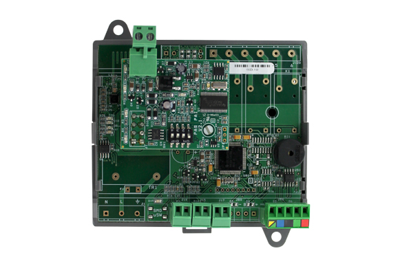 Modulo di zona Airzone U.I. singola Panasonic a radio (DI6)