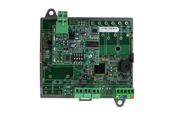 Modulo di zona Airzone U.I. singola Toshiba a radio (DI6)