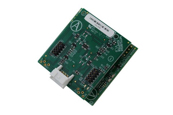 Interfaccia di comunicazione Airzone-Fujitsu UART
