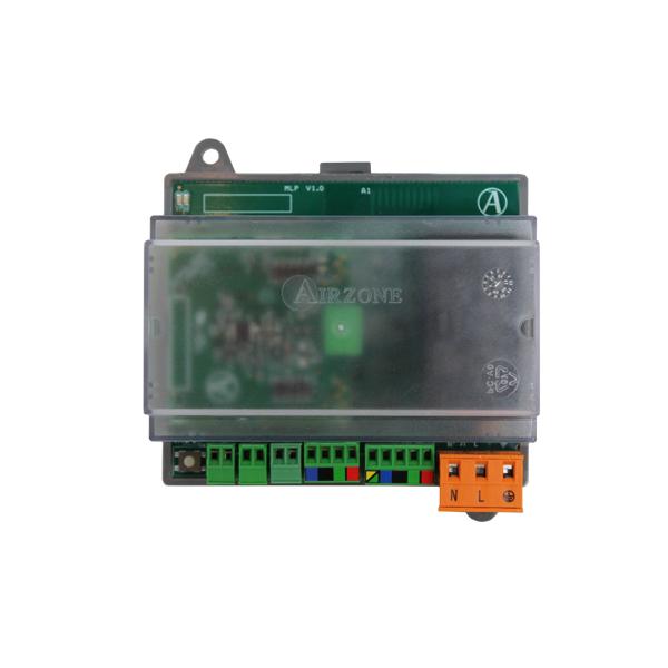Modulo unità individuali singola radio Airzone-Toshiba