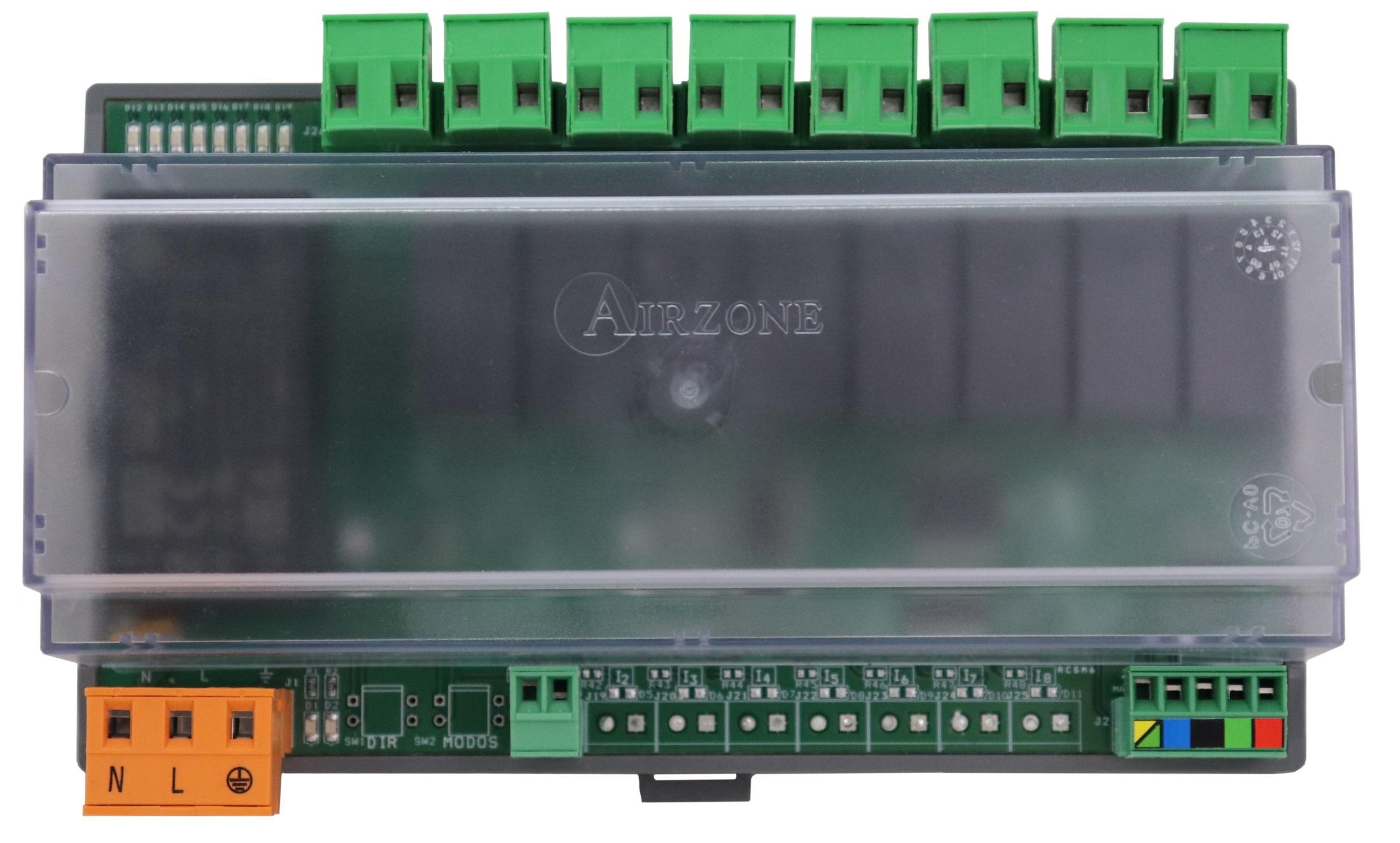 Scheda controllo riscaldamento Airzone (RA6)