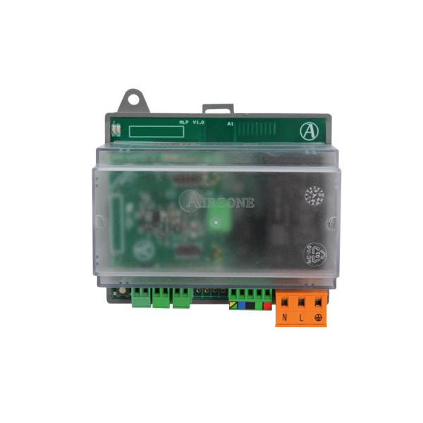 Modulo unità individuali singola radio Panasonic RAC Domestic