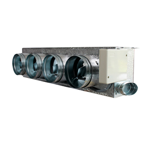 Easyzone IAQ Standard + VMC IB8 Aircalo