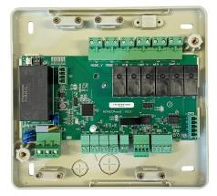 Centrale di controllo di produzione idronica Airzone
