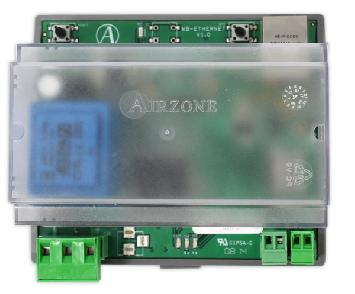 WEBSERVER AIRZONE CLOUD Ethernet