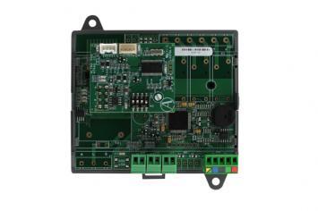 Modulo di zona Airzone U.I. singola Hitachi RAD a radio (DI6)